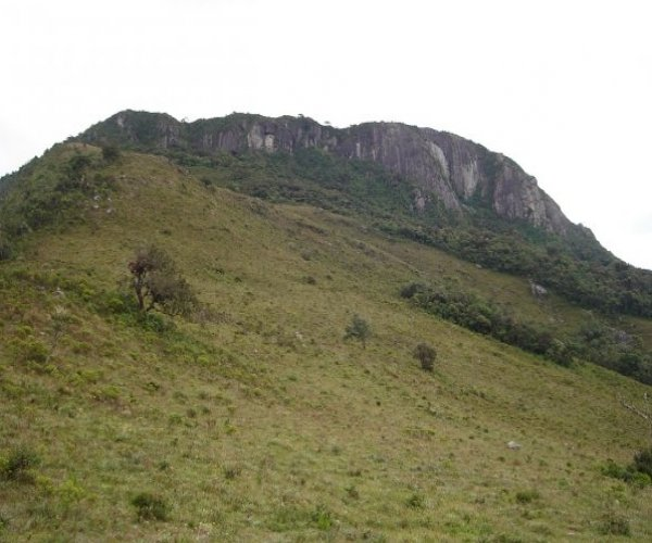 Pico Santo Agostinho ou do Garrafão