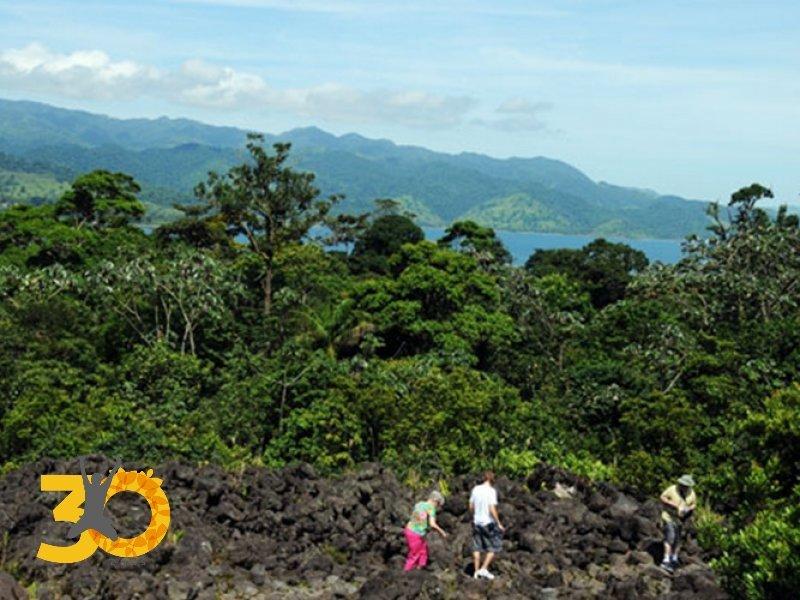 Caminhada Vulcão Arenal