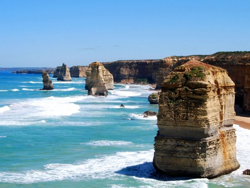 12 Apostles - Melbourne