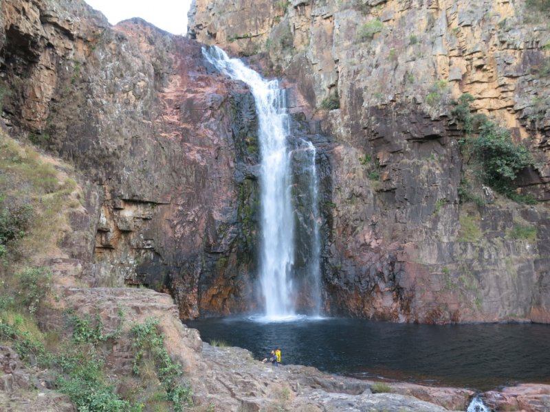 Cachoeira do Macaco