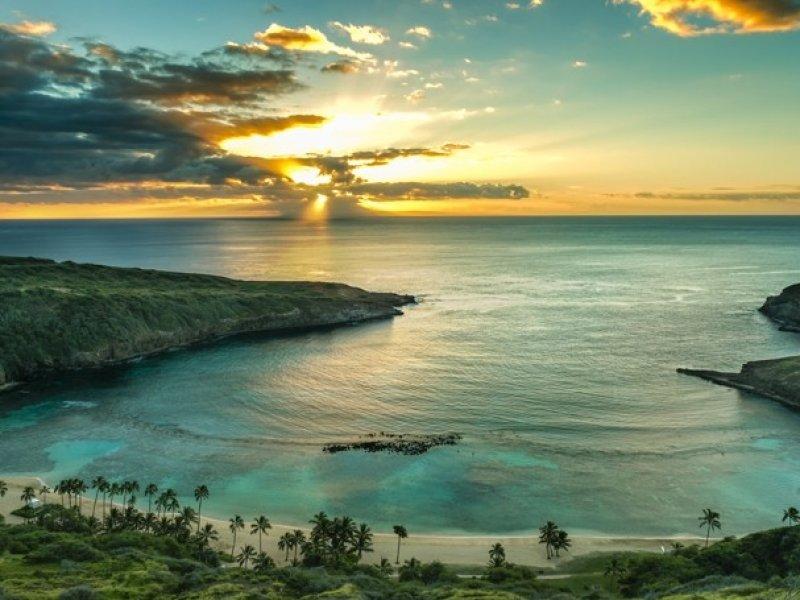 Oahu e Maui Essencial