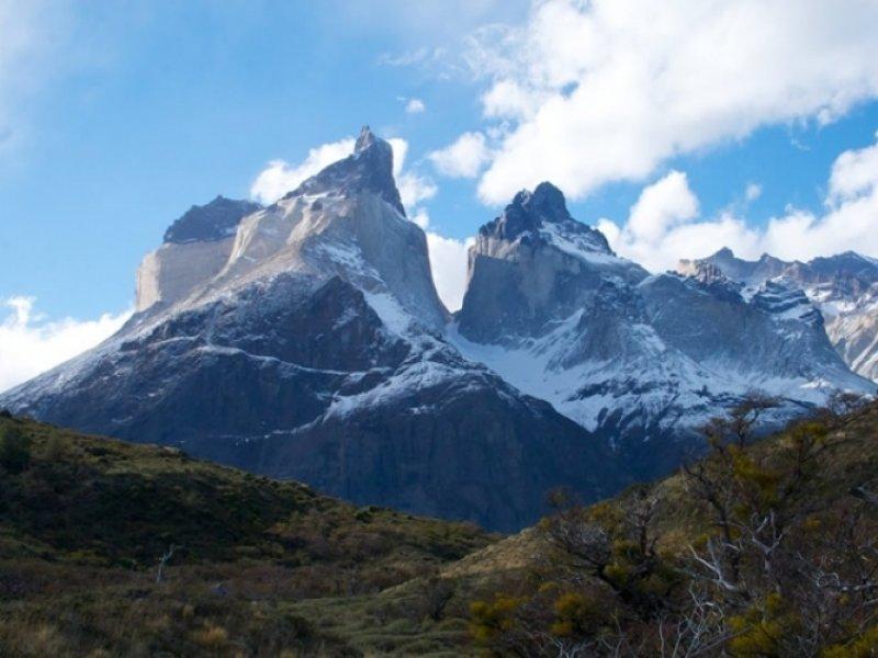 Torres del Paine - Cuernos del Paine