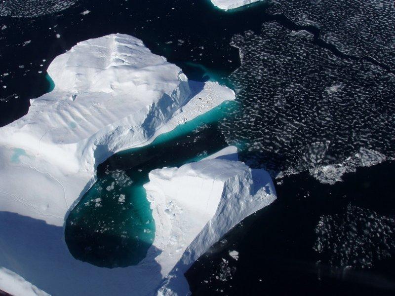 Ilulissat - Groenlândia