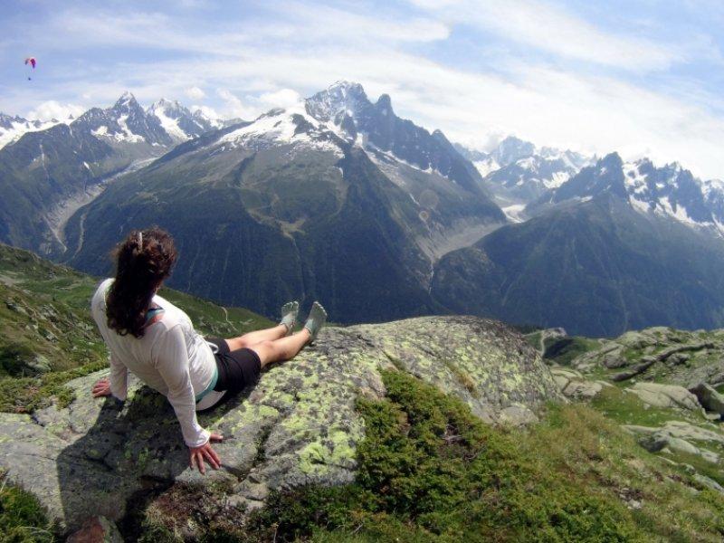Aventura e Bem Estar nos Alpes