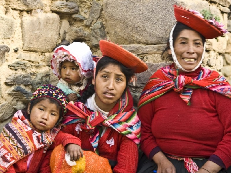 Machu Picchu Cultural