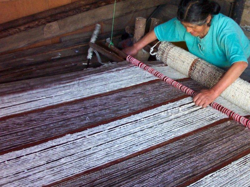 Chiloe - Artesãos Locais