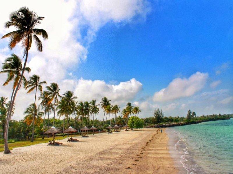 Pacote de Viagem para Resort The Residence Zanzibar