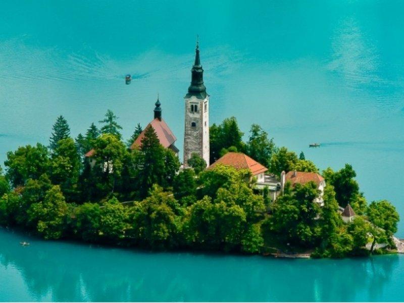 Croácia Extensões e Passeios Opcionais