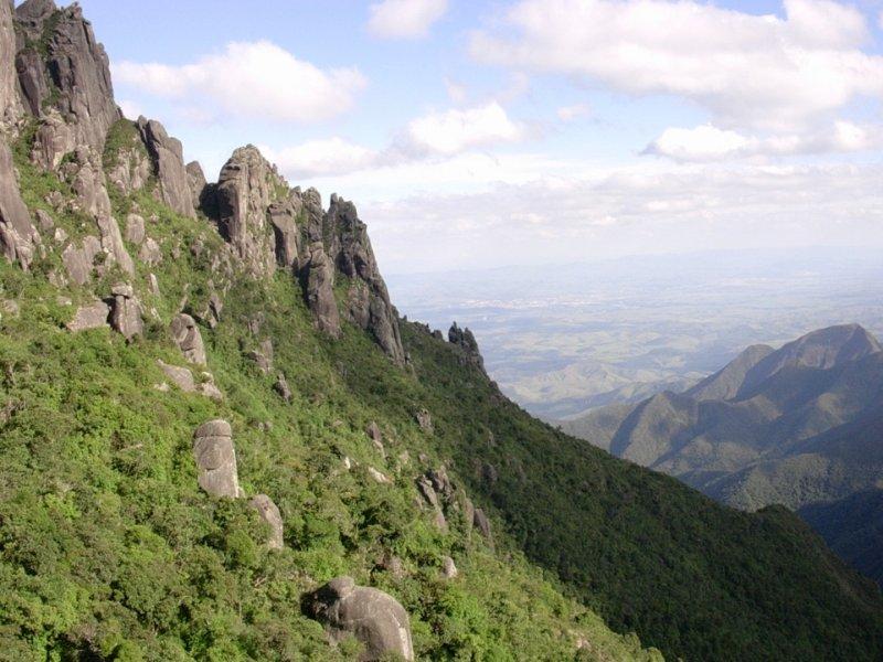 Itaguaré - Marins