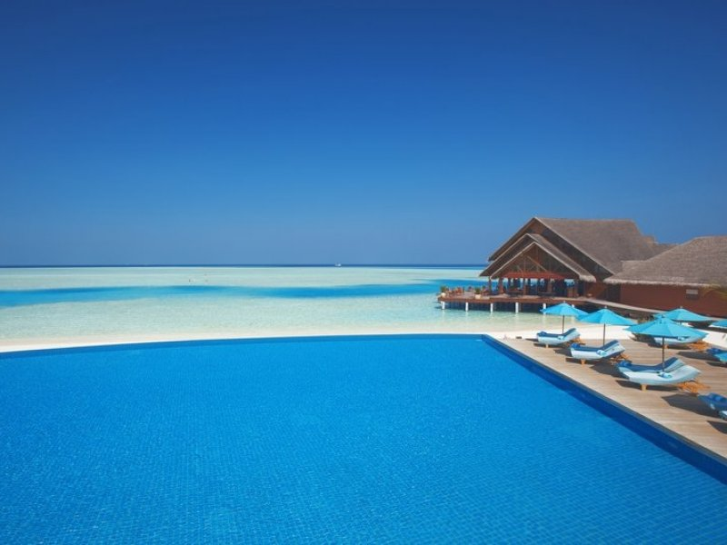 Anantara Dighu Resort & Spa