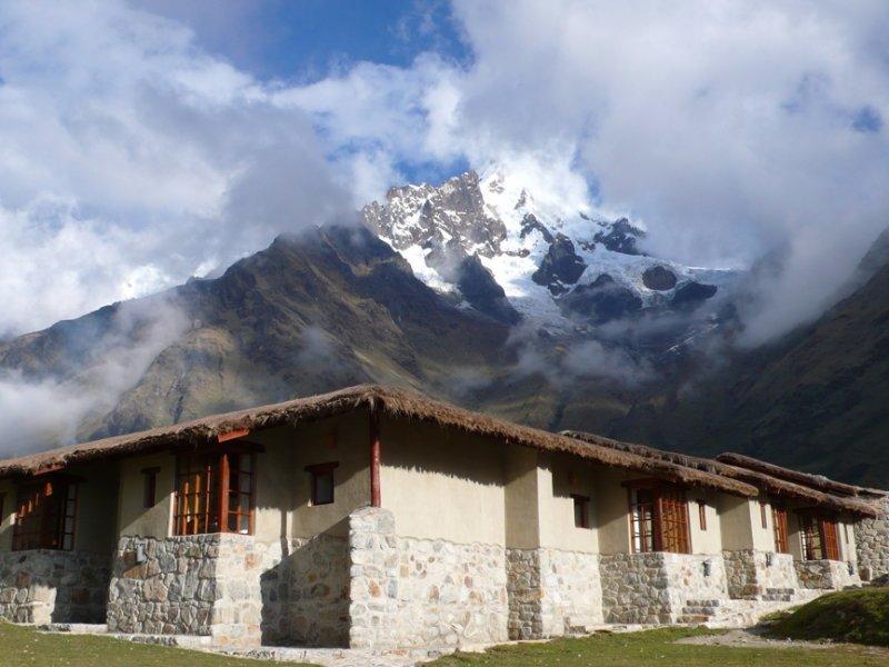 Machu Picchu Aventura VIP