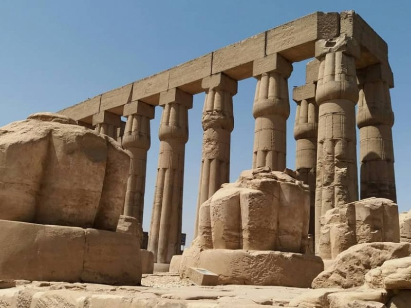 Templo de Luxor