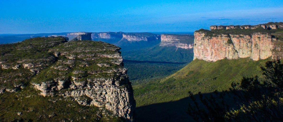 Viagem para Paraísos Naturais - Diversos pacotes à sua escolha ... 06fc05199e8