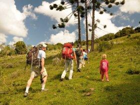 FÉRIAS DE JULHO - Expedição OBB - Programa Pais e Filhos na Mantiqueira