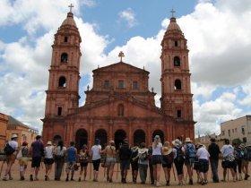 Trekking Caminho das Missões - De São Borja à Santo Ângelo