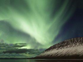 Islândia - Aurora Boreal na Costa Sul com Guia em Espanhol