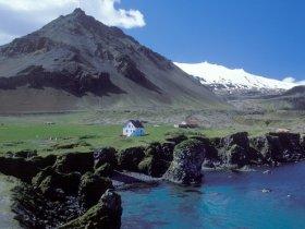 Islândia - Tesouros Naturais e Aurora Boreal