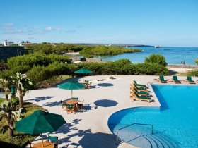 Equador - Galápagos com Finch Bay Eco Hotel