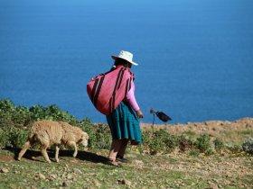 FERIADOS - Bolívia - La Paz e Lago Titicaca