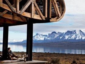 Patagônia Luxo - Lua de Mel - Tierra Patagonia Hotel & Spa