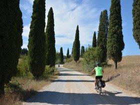GRUPOS  - Itália Cicloturismo - As Paisagens da Bela Toscana