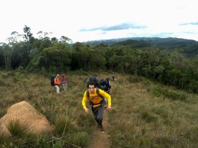 CORPUS CHRISTI - Expedição OBB - Programa Expandindo a Zona de Conforto