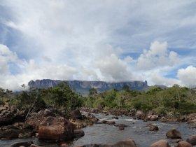 CARNAVAL - Expedição Monte Roraima - Circuito 3 Nações