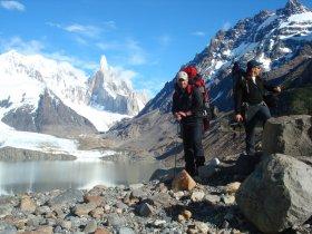 Patagônia Aventura - Trekking El Calafate e El Chalten