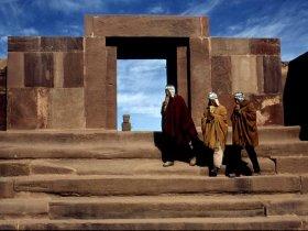 Bolívia Promocional - La Paz e Lago Titicaca Cultural