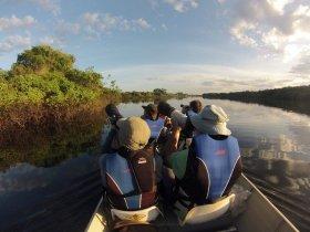 Extensão Parque Estadual do Cantão e Ilha do Bananal - O Encontro dos 3 Biomas