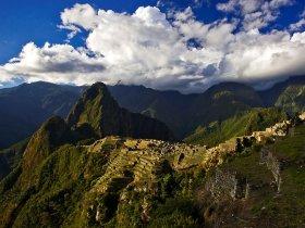 FÉRIAS DE JULHO - Machu Picchu Express Promocional
