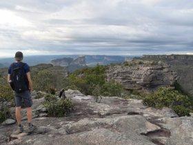 PROMOCIONAL - Chapada Diamantina - Volta ao Parque com Fumacinha e Buracão