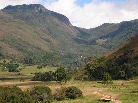 Introdução ao Montanhismo - Expedição Pico Santo Agostinho