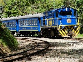 FERIADOS - Machu Picchu Express