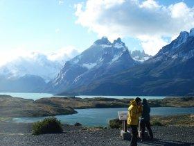 CARNAVAL - Patagônia – El Calafate, Torres del Paine e Ushuaia