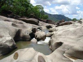 CARNAVAL - Chapada dos Veadeiros - Alto Paraíso