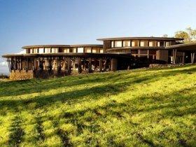 Ilha de Páscoa - Hotel Explora Rapa Nui