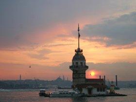 Extensão - Istambul