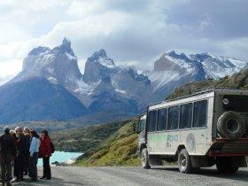 CARNAVAL - Patagônia – El Calafate, El Chalten e Ushuaia