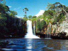PROMOCIONAL - FÉRIAS DE JULHO - Chapada dos Veadeiros - São Jorge e Alto Paraíso