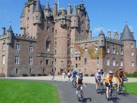 Grande Tour da Escócia em Bicicleta