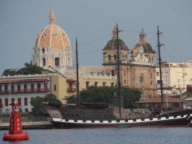 CORPUS CHRISTI - Cartagena das Índias