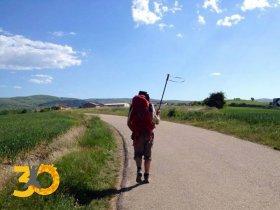 PROMOCIONAL - Espanha - Caminhada Curta pelo Caminho de Santiago de Compostela