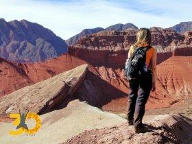 Salta e Jujuy - Descobrindo La Quebrada