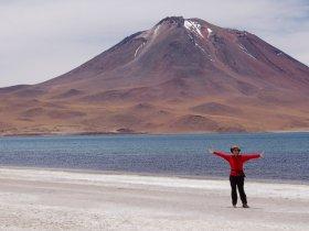 Atacama e Santiago Flash