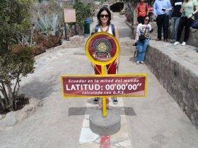 Equador - Quito e Galápagos Promocional