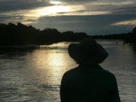 PROMOCIONAL - Pantanal Sul - Fazenda Aguapé