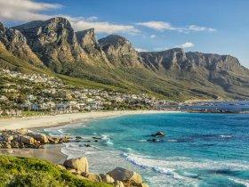 REVEILLON - África do Sul - Cape Town e Safári no Kruger