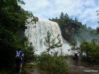 CARNAVAL - Entre Cânions e Cachoeiras do Vale do Itararé