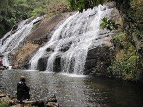 PROCLAMAÇÃO DA REPUBLICA - Travessia do Parque Nacional da Serra da Bocaina